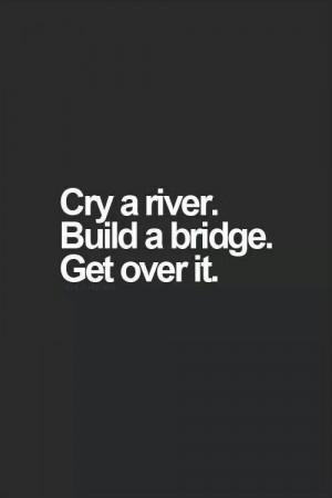 Get over it:)