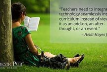 technology in education,