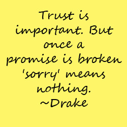 Broken Promises Quotes Tagalog