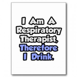 respiratory therapy therapist