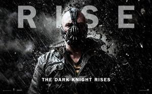 Bane Dark Knight Rises