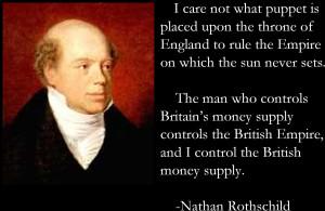 Rothschild Family World Bank