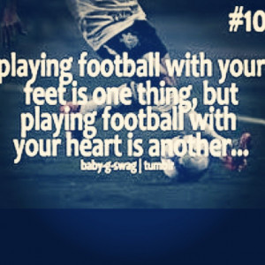 soccer #football #passion #FCMayen #work #hard #team #friends #quote ...