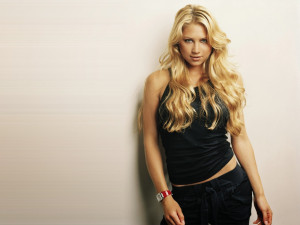 Anna Kournikova Hot Wallpaper