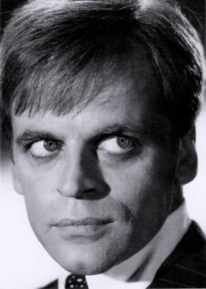 Klaus Kinski Curieuxdetrucs