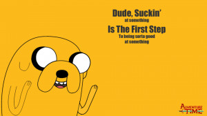 Adventure Time Jake wallpaper