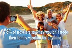 We agree - you need that vacation, but it should be your chance to get ...