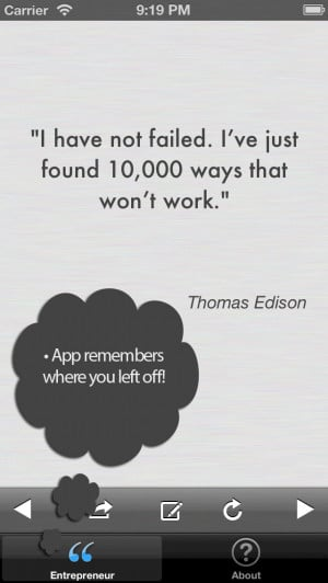 Quotes - From & For Startups, Leaders, CEOs, Venture Capital ...