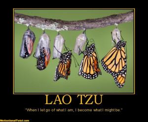 LAO TZU -