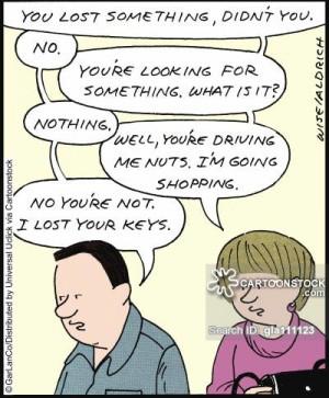 annoying habit cartoons, annoying habit cartoon, annoying habit ...