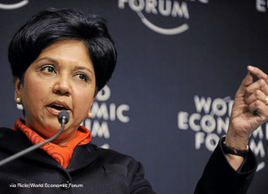 Indra Nooyi's Management Mantras for Success