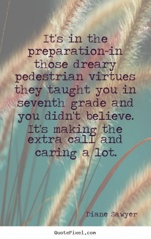 Preparation Quotes For Success