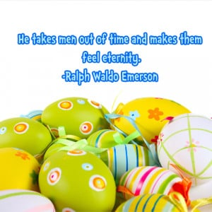 Easter Inspirational Quotes
