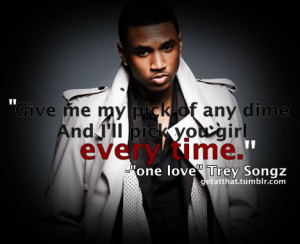 Trey Songz Love Quotes Trey songz tumblr lyrics