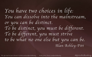 Awesome Quotes About Life Choices: Inspiring Quotes About Knowing Your ...