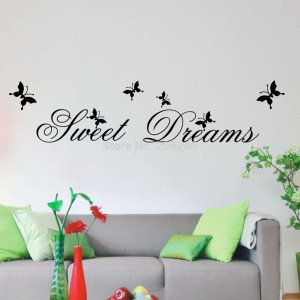 ... decor-quotes-wall-decals-DIY-ZooYoo2002-adesivo-de-parede-removable