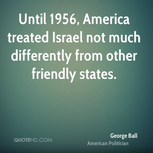 George Ball Quotes