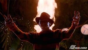 صور من فيلم A Nightmare on Elm Street