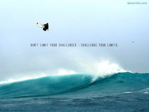 inspire, motivation, ocean, quote, surf, text, water