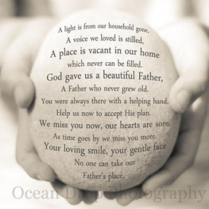 In Memory Of Father
