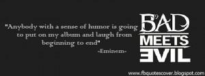 Eminem Quotes Cover Photos