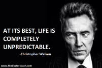 Christopher Walken Quotes 990×654 px