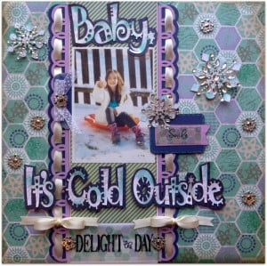 Baby, It's Cold Outside - Quick Quotes