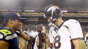 Denver Broncos During Super