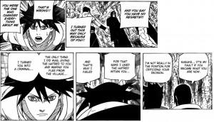 Sasuke Darkness Quotes Actually , both sasuke and