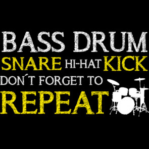 Bass Drum Repeat