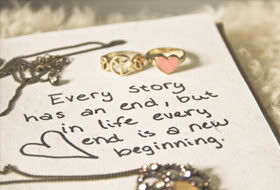 New Beginnings Quotes & Sayings