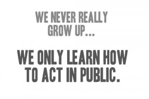 grow up funny quote share this funny quote on facebook