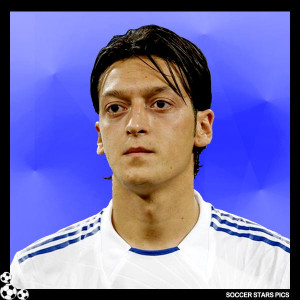 Mesut Ozil Wallpapers And...