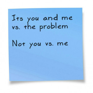 ... Relationships, Problems Not, Couple Team Quotes, Relationship Advice