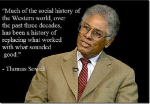 Tags: Thomas Sowell Quotes