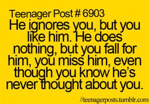 quote, quotes, relatable, so true, teenaage post, teenager, teenager ...