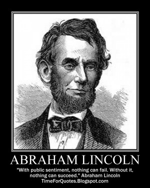 Famous Quotes Abraham Lincoln Pics