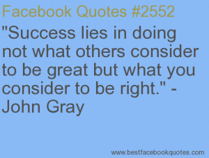 For more quotes, like us on Facebook: