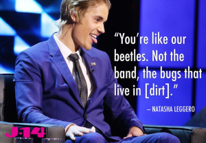 ... Totally Ruthless Justin Bieber Jokes From His Comedy Central Roast