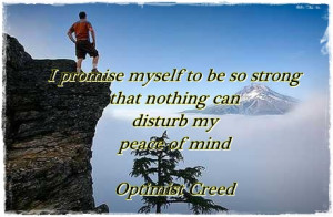 ... personal goals begins with a mental strength mindset of empowering
