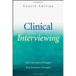 Clinical Interviewing John