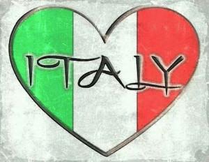 Italian and Proud