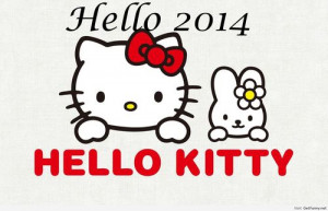 Hello kitty 2014 wallpaper - Funny Pictures, Funny Quotes, Funny Memes ...