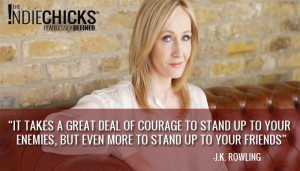 Theindiechicks Rowling Quotes