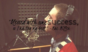 Cool rapper mac miller quotes and sayings best success