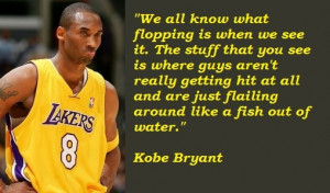 Best kobe bryant quotes and sayings 001