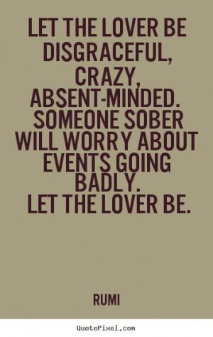 sober sayings