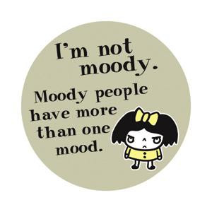 moody people 7 Smart Strategies for Dealing With Moody People