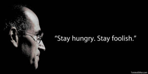 20 Most Inspirational Quotes by Steve Jobs