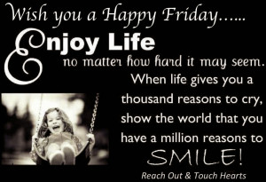 Inspirational Weekend Quotes : Happy Weekend